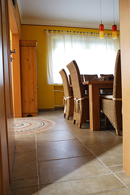 Intérieurextérieur Carrelages Art Et Style à Mamer Luxembourg - Faience cuisine et tapis luxembourg